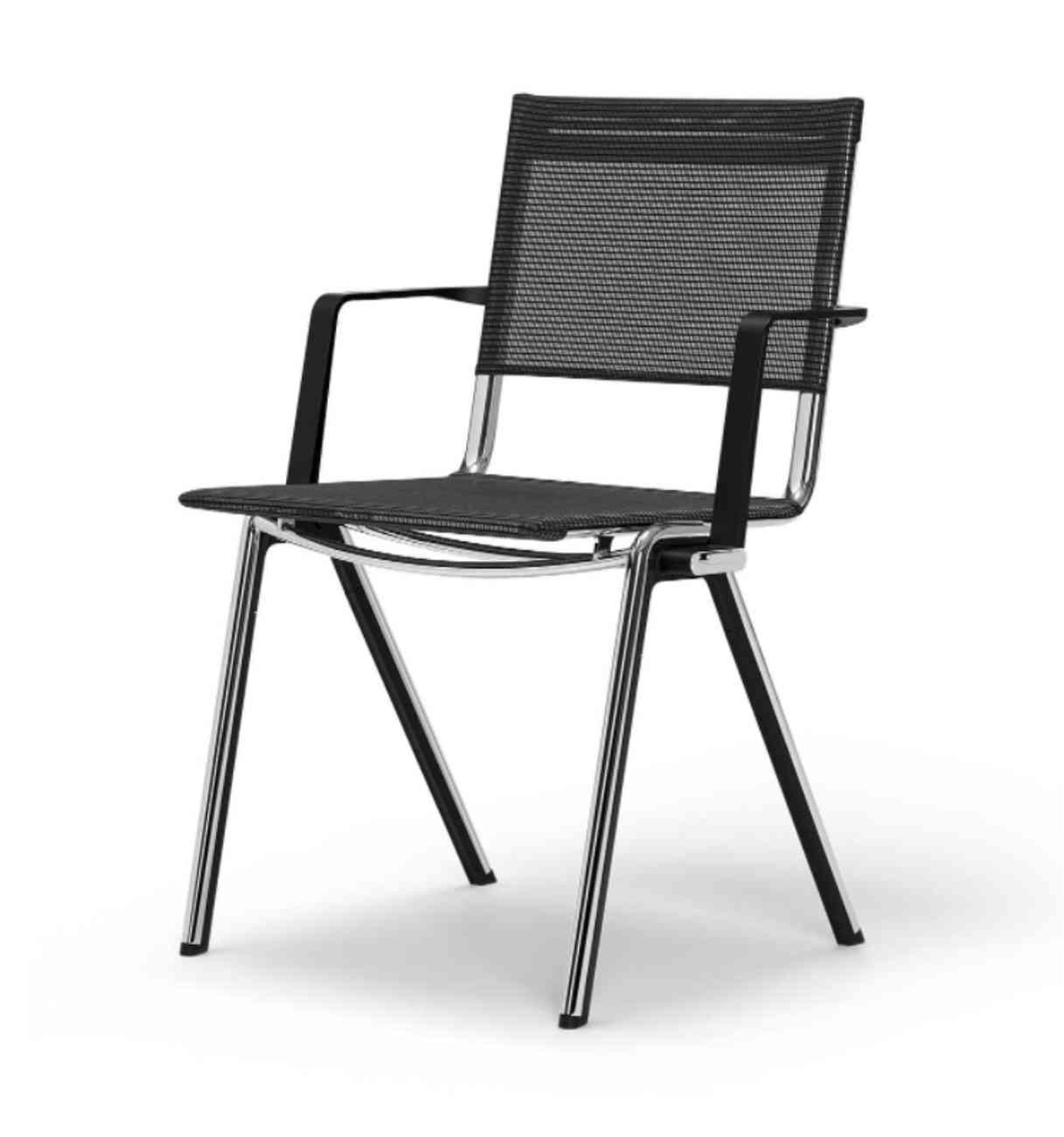 Blaq_Chair 3